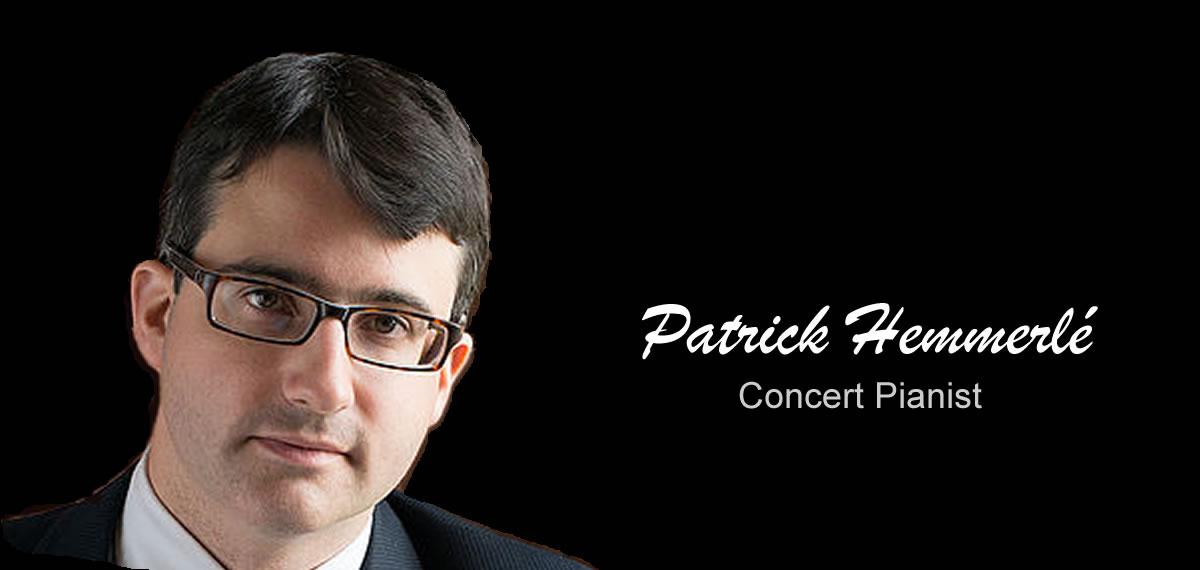 Patrick Hemmerlé